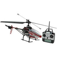 R / C Helicoptero Scorpion 4 Canais C / Cam