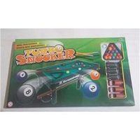 Turbo Snooker - Art Brink