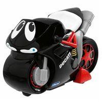 Turbo Touch Ducatti Preta Chicco
