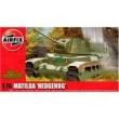 Tanque para Montar A02335 Matilda Hedgehog 1:76 AirFix