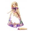 Disney Boneca Vestido Magico Rapunzel - Hasbro