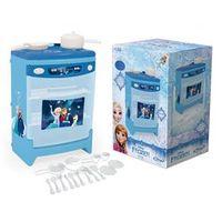 Fogão Luxo Frozen Xalingo, Azul