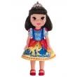 Princesas Disney - Boneca Branca de Neve - Sunny