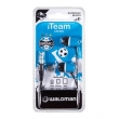 Fone In Ear Waldman Screamyn Buddy Grêmio