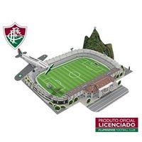 Maquete 3D Oficial - Estádio Laranjeiras - Nanostad