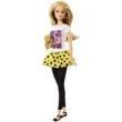 Boneca Barbie Família - Barbie com Cachorrinho Dmb26