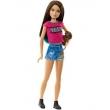 Boneca Barbie Família - Skipper com Cachorrinho Dmb27