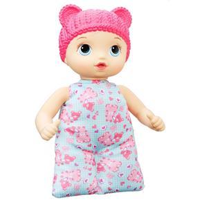 Boneca Baby Alive - Loira - Naninha - Hasbro