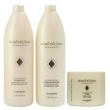 Alfaparf Semi Di Lino Diamante Illuminating Kit Shampoo ( 1000ml ) , Conditioner ( 1000ml ) e Mask ( 500ml )