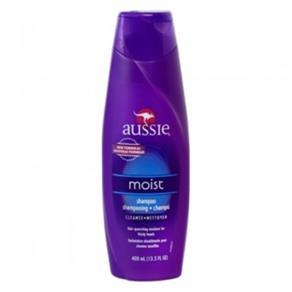 Aussie Shampoo Moist - Shampoo 400ml