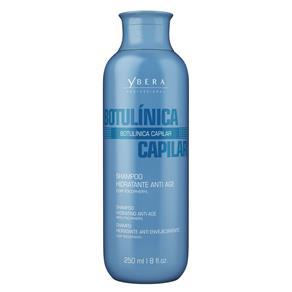 Botulínica Capilar Ybera - Shampoo Hidratante Anti - Age 250ml