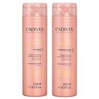 Cadiveu Hair Remedy Duo Kit Shampoo e Condicionador