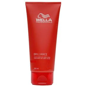 Condicionador Wella Brilliance