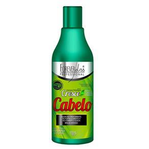 Cresce Cabelo Forever Liss - Shampoo 500ml