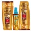 Elseve Óleo Extraordinário Nutrição Intensa L ? Oreal Paris - Spray + Shampoo + Condicionador Kit