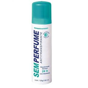 Fiorucci Antitranspirante - Sem Perfume - 150Ml