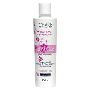 Intensive Anti - Res ? ? duos Charis - Shampoo de Limpeza Profunda - 250ml