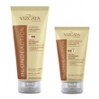 Kit Vizcaya Blonde Action Shampoo 200ml + Condicionador 200ml