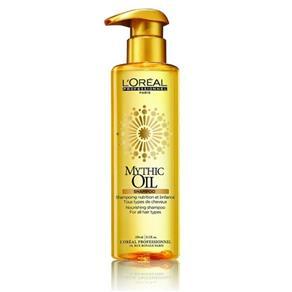 Loreal Mythic Oil Shampoo de Nutri ? ? ? ? o - 250ml