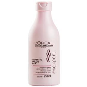Loreal Vitamino Color A - OX Shampoo 250ml