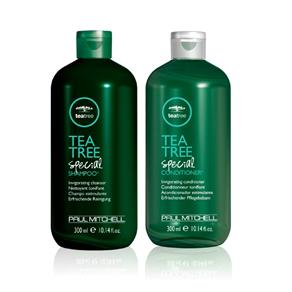 Paul Mitchell Kit Duo Tea Tree Special