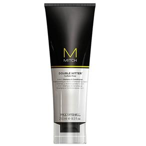 Paul Mitchell Mitch Double Hitter 2 em 1 - Shampoo e Condicionador - 250ml