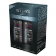 Pro - Hair DD Cream Nick & Vick - Shampoo + Condicionador Kit