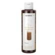 Proteínas Do Arroz E Tília Korres - Shampoo Para Cabelos Finos 250Ml