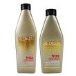 Redken - Kit Home Care Shampoo e Condicionador Frizz Dismiss