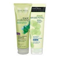 Root Awakening Nourish John Frieda - Shampoo + Condicionador Kit