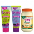 Salon Line Kit Arrasar Shampoo Condicionador e Máscara Maionese Capilar #todecacho