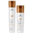 Schwarzkopf Bc Bonacure Time Restore Q10 Duo Kit Shampoo e Condicionador