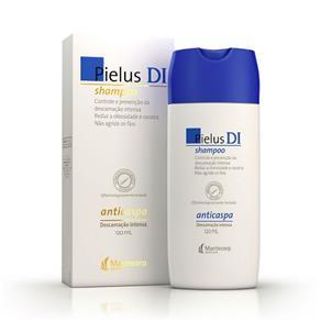 Shampoo Anticaspa PielusDI 120ml