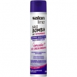 Shampoo Bombástico S.O.S Bomba Mega Hidratação Salon Line 300 ml