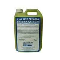 Shampoo Cremoso Shamcrem 5L Alvamine