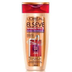 Shampoo Elseve Reparação Total 400Ml