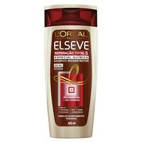 Shampoo Elseve Reparação Total 5 Especial Química 400ml