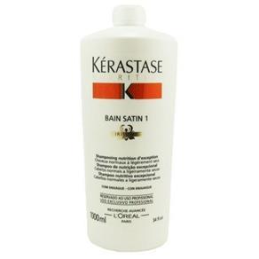 Shampoo Kerastase Nutritive Bain Satin 1