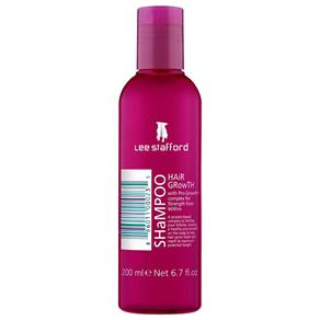 Shampoo Lee Stafford Hair Growth 200ml