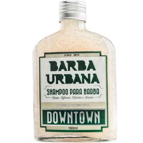 Shampoo para Barba Downtown