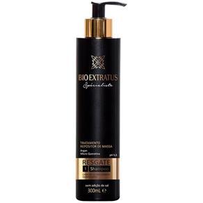 Shampoo Resgate SpécialisteTratamento Repositor de Massa 300ml