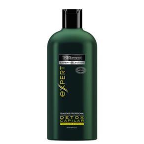 Shampoo Tresemme Expert Detox Capilar 750ml
