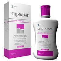 Stiproxal Shampoo Anticaspa 120Ml