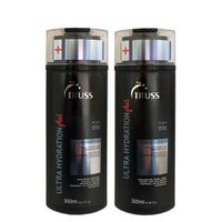 Truss Ultra Hidratante Plus - Kit 2 Produtos ( shampoo / condicionador ) 300ml