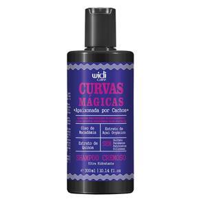 Widi Care Curvas Mágicas - Shampoo Cremoso