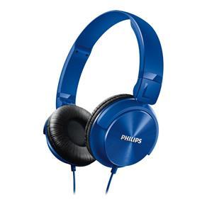 Fone de Ouvido SHL306000 Philips Azul