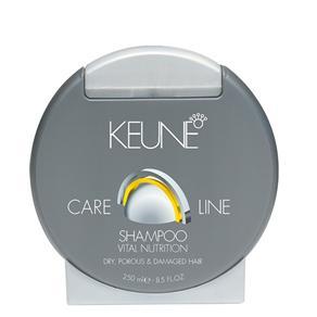 Keune Care Line Vital Nutrition Shampoo