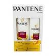 Kit Pantene Controle De Queda Shampoo 400Ml + Condicionador 200Ml