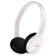 Fone de Ouvido Philips Headset Estéreo Bluetooth SHB4000WT Branco