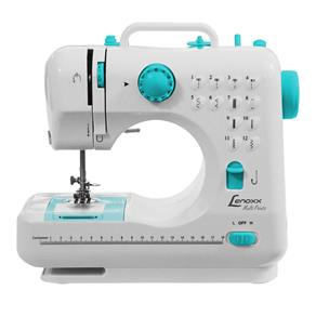 Máquina de Costura Lenoxx Multi Points PSM101 - Branca